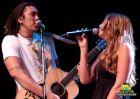 Justin e Colbie