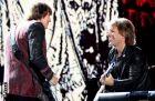 Richie e Bon Jovi