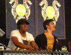 DJ Marky e Laurent Garnier 3