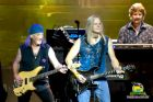 Roger Glover, Steve Morse e Don Airey