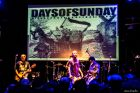 DAYS OF SUNDAY