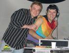 DJs Flavio Brucken e Paulo Ciotti
