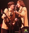 Paul e George 1