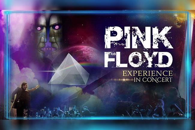 Resultado de imagem para Pink Floyd Experience In Concert no Tom Brasil dia 23/11/2019